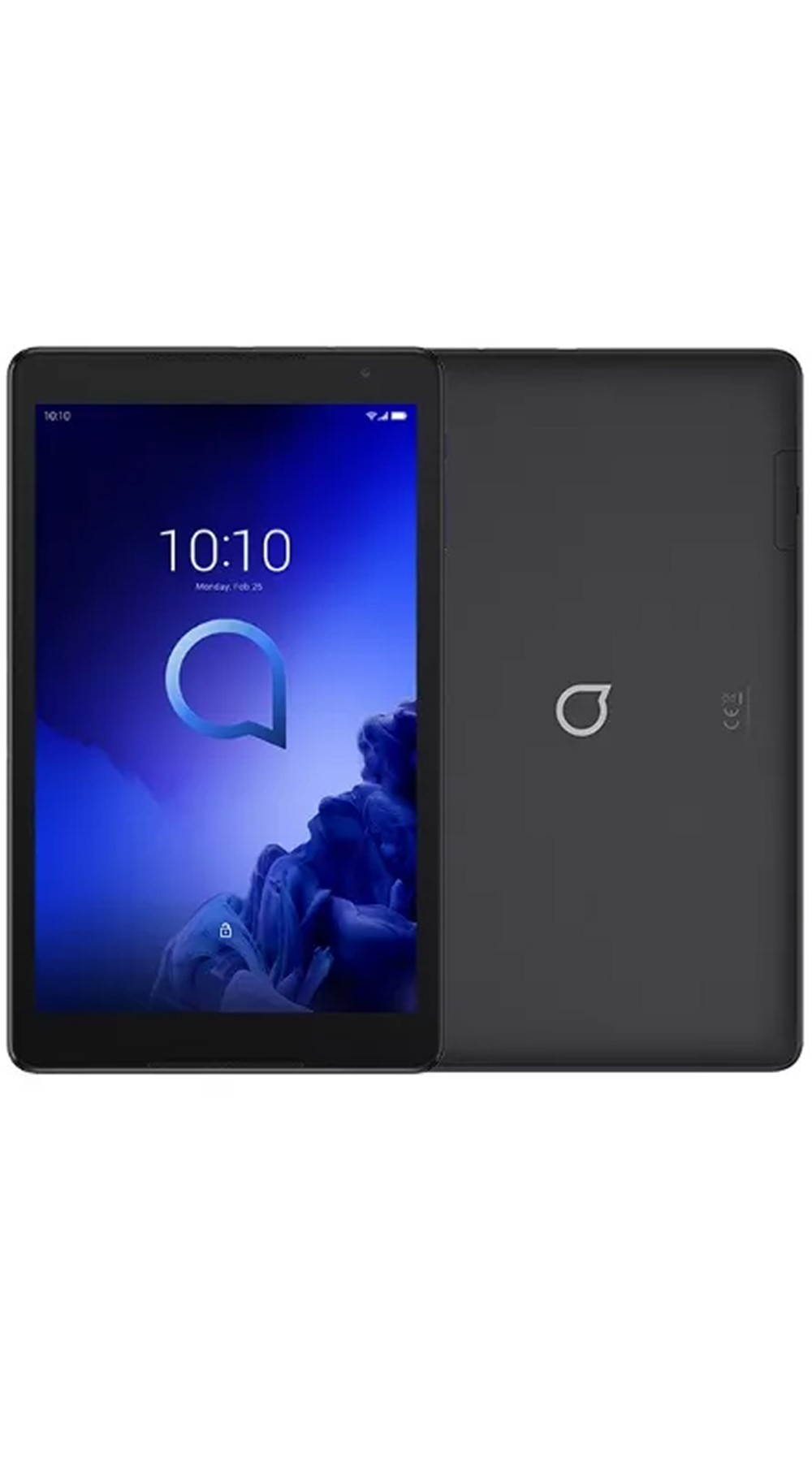 Alcatel Tab - 3T 10 4G with Bluetooth Speaker