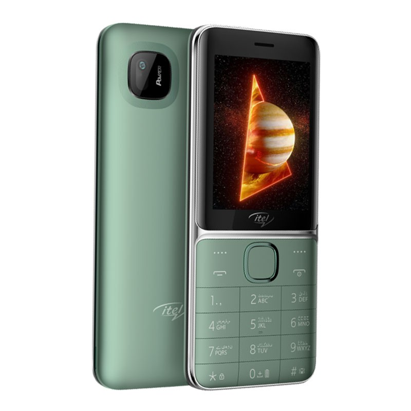 ITEL Power 700