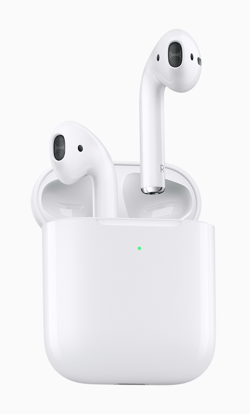 Apple AirPods 2.0