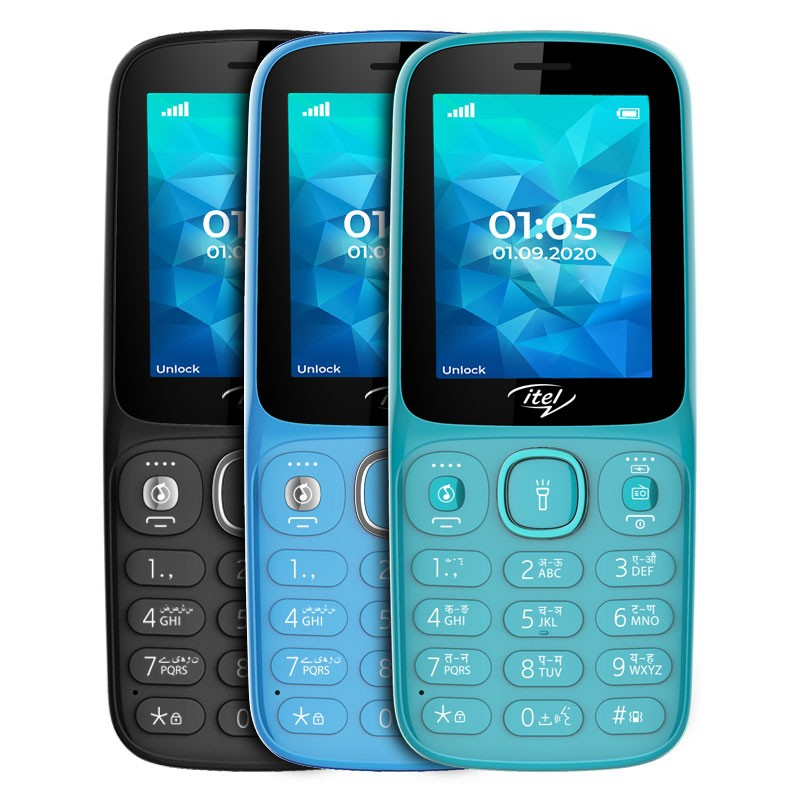 ITEL It5026