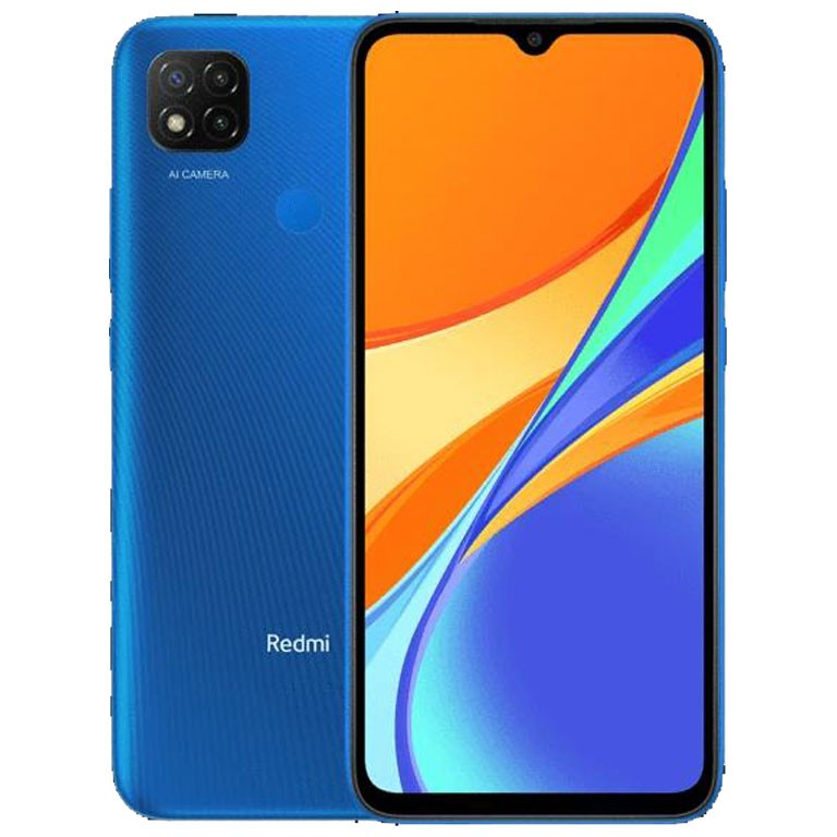 Xiaomi Redmi 9C (3+64GB)