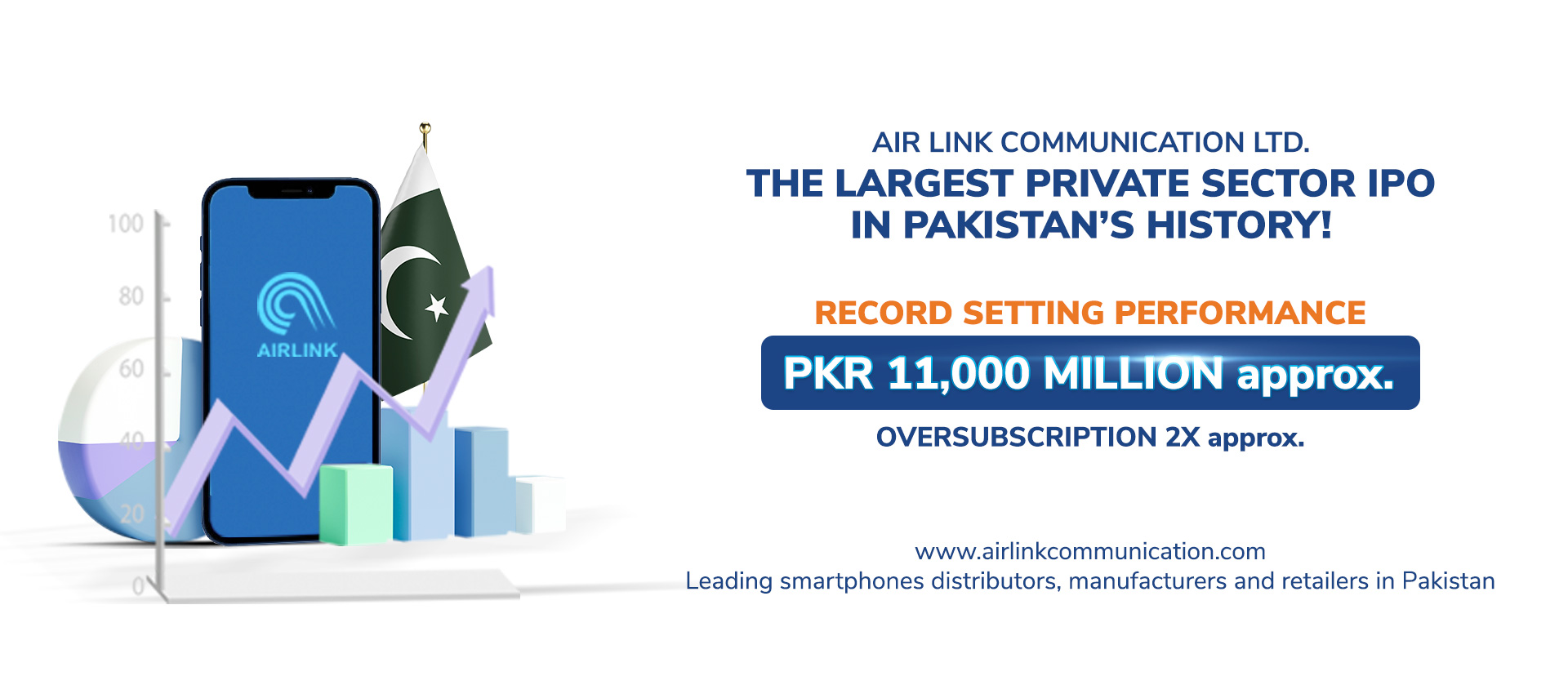 Airlink IPO